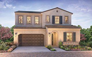 爾灣Orchard Hills®的 Padova豪華小區將在四月發售