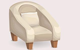 老人家多年站不起  竟是因坐錯椅子