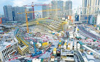 香港議員促政府交待高鐵一地兩檢