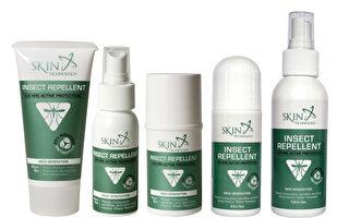 Picaridin驅蚊劑 預防登革熱無毒防蚊液