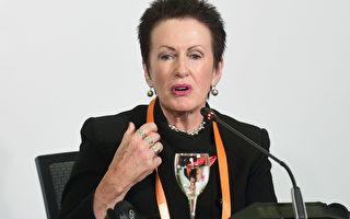 悉尼市长年花公款350万元 被勒令作出解释