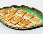 【美食典故】朝鲜打糕的由来