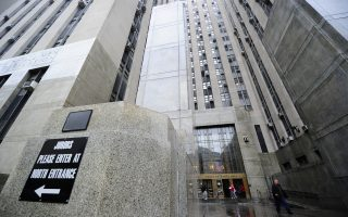 ICE纽约法庭抓人 民主党欲堵住