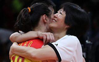 中国女排集训名单出炉 郎平任总教练