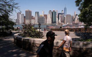 紐約市民欠房產稅現象好轉