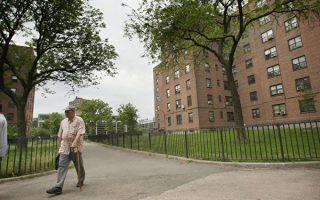 联邦减政府楼预算 纽约损失3500万拨款