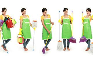 世界第一名清潔婦(1):關於新津女士