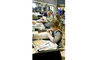 美国中西部邮票展下周末举行 免费入场!