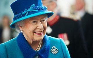 英國女王長壽秘訣 一日三餐吃這些