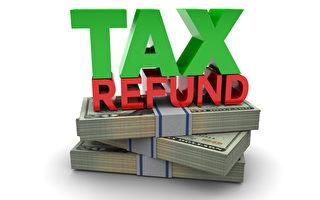 美國國稅局(IRS)2013年度無人認領退稅額逾十億,在2017年4月18日之前還可以申請領取。(Shutterstock)