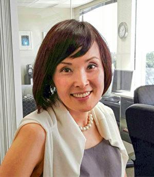 圖:Kris Kim博士為SK教育諮詢總裁。(加州大學申請輔導機構SK教育諮詢SKCGI提供)