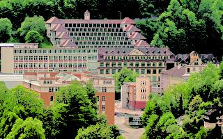 榮瀚寶星——從黑森林走向全世界的「德國之鐘」