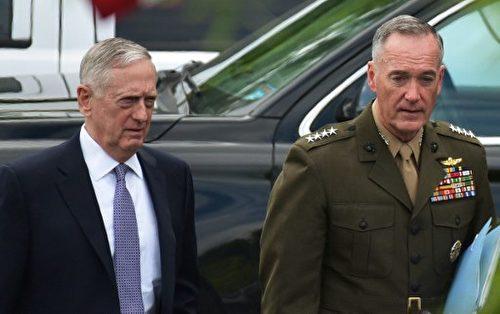 美国对朝战略 以制裁为中心 开放谈判