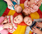 嬰兒為什麼笑?英科學家的發現超可愛
