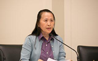 全球退党中心主席:没有中共 中国将重新伟大
