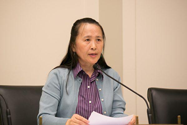 全球退黨中心主席:沒有中共 中國將重新偉大