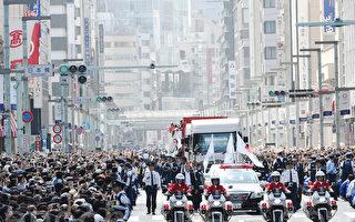 日本小学新生 男女都想当警察