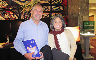 扶轮社主席:感谢神韵保存中国传统文化