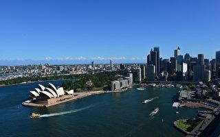 雨消云散 悉尼圣诞节将阳光明媚气温适宜