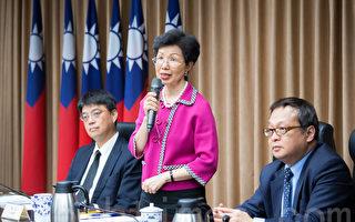 台陸委會主委:李明哲或被關在廣東珠海