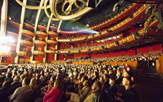 神韻好萊塢首場爆滿 音樂界元老受震撼屏息