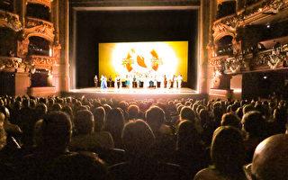 西班牙首場爆滿 中共喧擾觀眾對神韻更關注