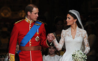威廉凯特庆铁婚  回顾恋爱史与世纪婚礼