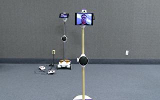 28日長者資源講座 看護機器人將現身