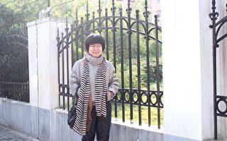 上海維權女律師李天天下落不明13天