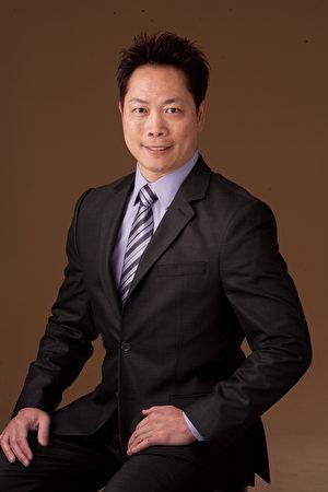 灣區理財專家趙世文(Simon Chew)。(灣區理財專家趙世文提供)