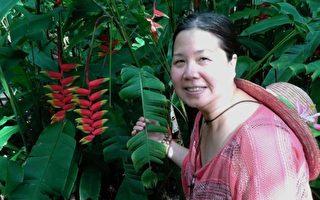 被中共拘留兩年多 華裔女商人終返美