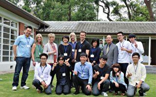 东海15栋老屋拼活化    产学进驻跃国际舞台
