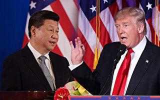 川普警告對朝鮮動手 預示將與習有大交易?