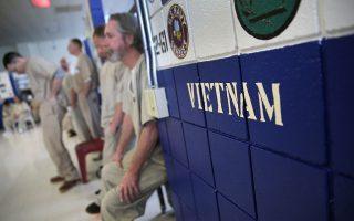 纽约老年囚犯增多 健保负担加重