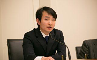 华府青年求援 营救因诉江被非法判刑的母亲