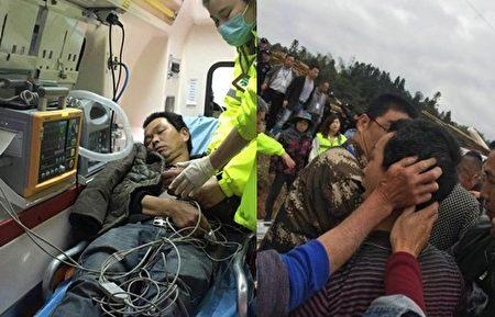 浙江当局强闯教堂装监控器 爆流血冲突