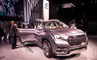 美國賣得最快的26款車 斯巴魯Ascent居首