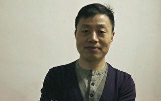 专访作家杜斌:《长春饿殍战》写作历程