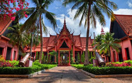 多倫多極地旅遊服務公司G Adventures的柬埔寨9天游,起價僅1299加元。(Fotolia)