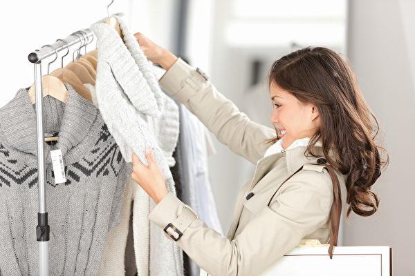 科学家改善回收方式 减少退流行衣物浪费