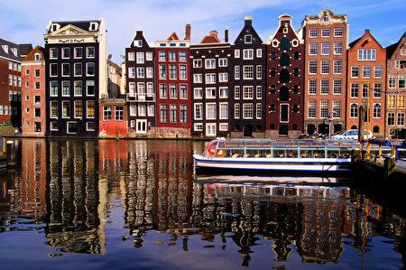 喜歡藝術和設計的,去荷蘭是不錯選擇。(Fotolia)