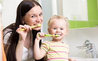 刷牙應該用冷水或溫水? 讓專家告訴你