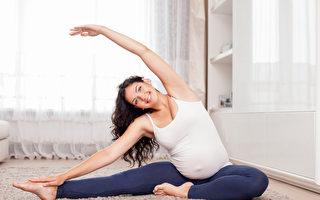 媽咪正能量強 有助預防小產