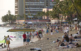 逾2千中国游客美签被拒 无法赴夏威夷会议