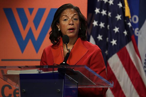 美媒:奥巴马国安顾问下令披露川普团队成员