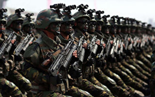 """应对""""斩首""""金正恩?朝鲜成立特殊作战军"""