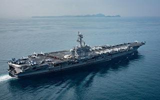 為什麼美國航母不可能被擊沉
