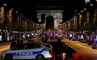 【快訊】巴黎傳槍聲 警察1死2傷 ISIS稱負責