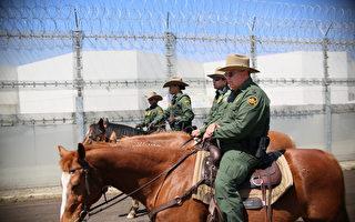 避免政府关门 川普考虑9月再谈边境筑墙费