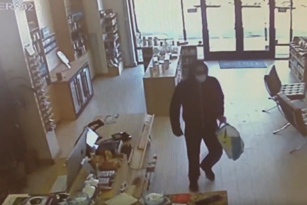 马州药房遭遇抢劫 警方寻知情线索